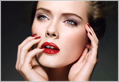 Best Tricks For Wearing Red Lips | Beauty Tricks blog