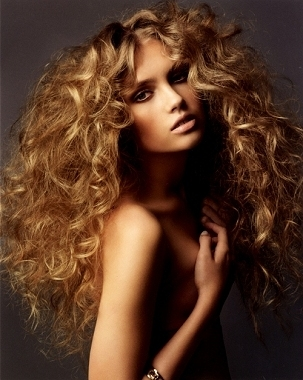 how to take care of curly hair beauty tricks blog