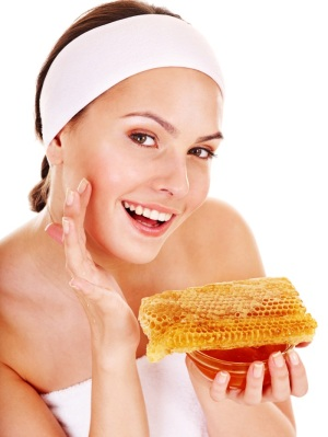 Honey and Skin Care