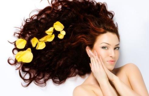 home-made hair treatments